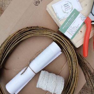Willow Craft Kit